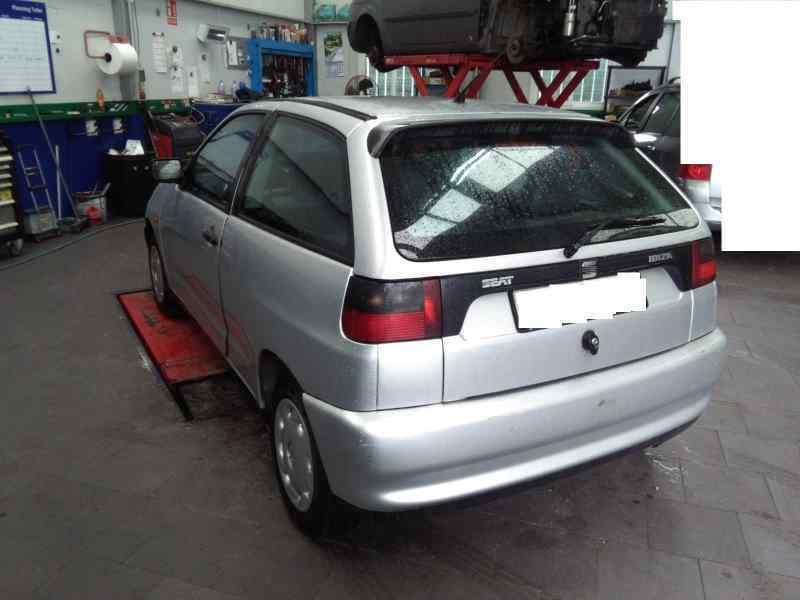 SEAT IBIZA (6K) Básico  1.9 Diesel CAT (1Y) (64 CV) |   12.96 - 12.97_img_2