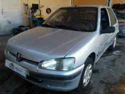 peugeot 106 (s2) max  1.1  (60 cv) 1996-2004 HFX VF31AHFXF52