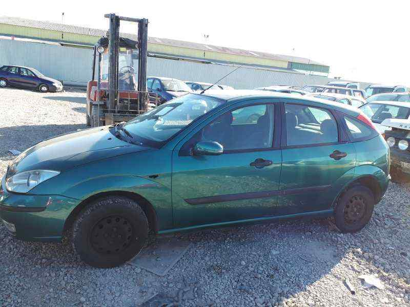 ANTIRROBO FORD FOCUS BERLINA (CAK) Ghia  1.8 TDDI Turbodiesel CAT (90 CV) |   08.98 - 12.02_img_1