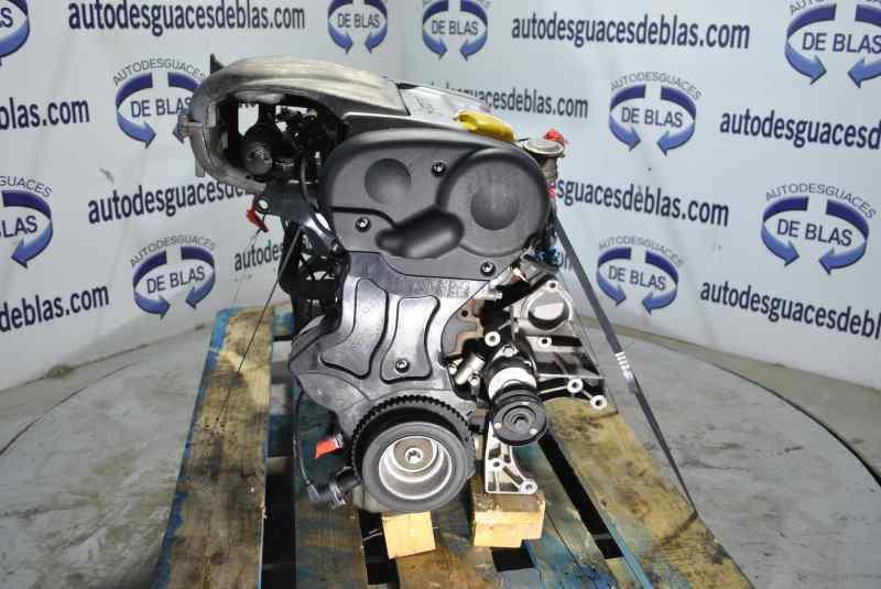 MOTOR COMPLETO OPEL ASTRA G CARAVAN Edition  1.6 16V (101 CV) |   09.02 - 12.04_img_0