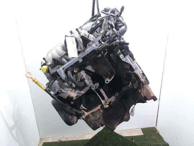 MOTOR COMPLETO VOLKSWAGEN TOUAREG (7LA) TDI R5  2.5 TDI (174 CV) |   01.03 - 12.06_img_0