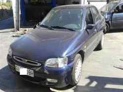 ford escort berl./turnier atlanta berlina  1.6 16v cat (88 cv) 1995-1997 L1H WF0AXXWPAAV