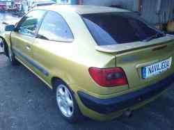 citroen xsara coupe 1.9 td vts   (90 cv) 1998-1999 DHY VF7N6DHYF36