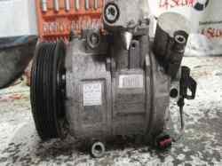 compresor aire acondicionado volkswagen polo (9n3) united  1.4 tdi (69 cv) 2008-2010 6Q0820808D