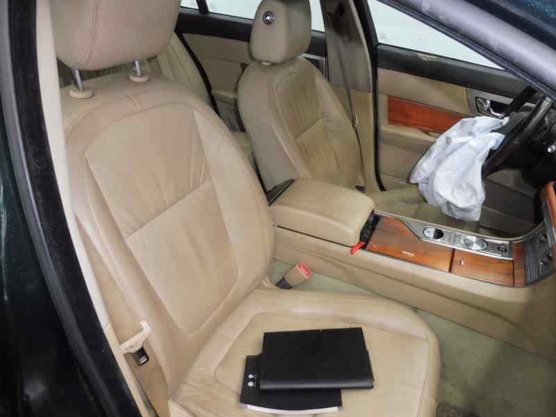 JAGUAR XF 3.0 V6 Diesel Luxury   (241 CV)     09.12 - 12.15_img_5