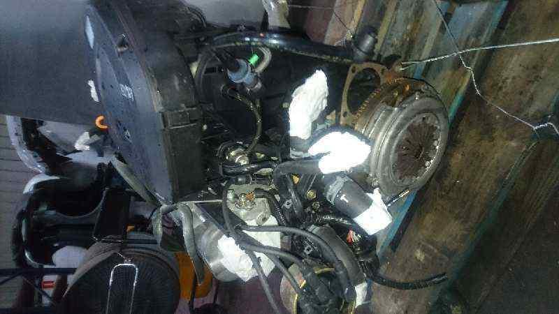 MOTOR COMPLETO SEAT IBIZA (6K) Básico  1.4  (60 CV) |   10.96 - 12.97_img_4