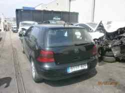 VOLKSWAGEN GOLF IV BERLINA (1J1) GTI  1.8 20V Turbo (150 CV) |   09.97 - 12.03_mini_1