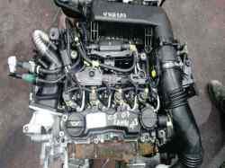 motor completo citroen c5 berlina collection  1.6 16v hdi fap (109 cv) 2004-2007 9HZ