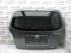 porton trasero hyundai terracan (hp) 2.5 tci (101 cv) 2001-2002
