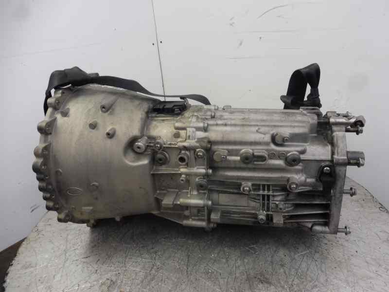CAJA CAMBIOS LAND ROVER DISCOVERY (...) V6 TD S  2.7 Td V6 CAT (190 CV)     08.04 - 12.09_img_2