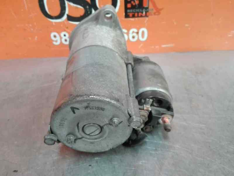 MOTOR ARRANQUE OPEL ANTARA Cosmo 4x4  2.0 CDTI CAT (Z 20 DMH / LLW) (150 CV)     05.06 - 12.08_img_3