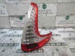 PILOTO TRASERO DERECHO RENAULT SCENIC III Grand Family Edition  1.9 dCi Diesel (131 CV)     03.10 - 12.11_mini_0