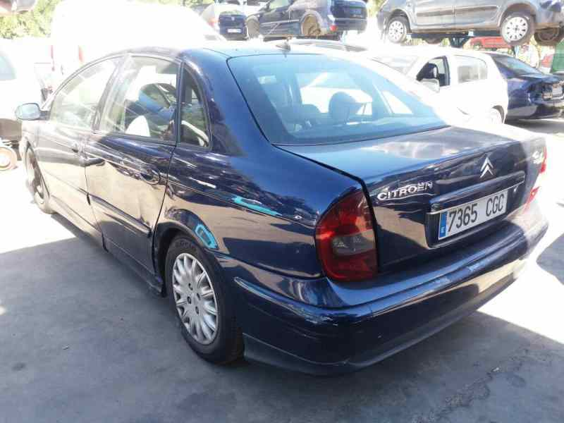 CITROEN C5 BERLINA 2.0 HDi Magic   (107 CV) |   12.03 - 12.04_img_3