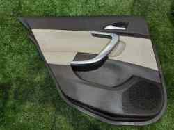 guarnecido puerta trasera izquierda opel insignia sports tourer cosmo  2.0 16v cdti (160 cv) 2008-2011 13327703