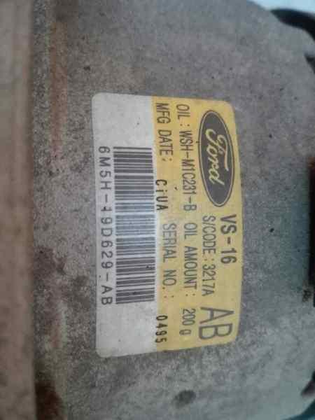 COMPRESOR AIRE ACONDICIONADO FORD C-MAX (CB3) Titanium  2.0 CAT (146 CV) |   02.07 - 12.11_img_4