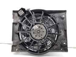 electroventilador opel astra g berlina edition  2.0 dti (101 cv) 2002-2004 24431829