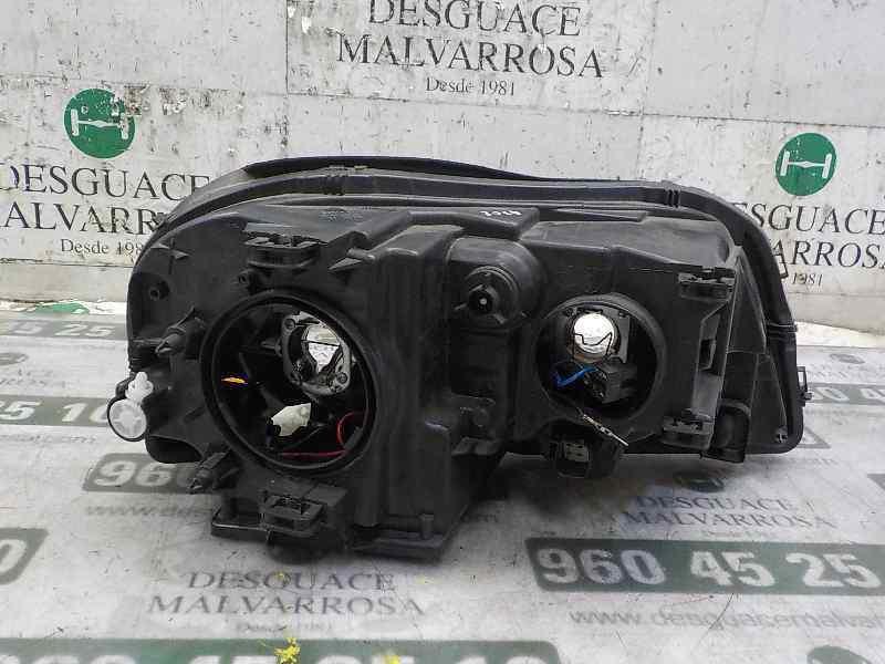 FARO IZQUIERDO VOLVO XC90 D5 Kinetic Geartronic (147 kW)(7 Sitze)  2.4 Turbodiesel CAT (200 CV)     10.10 - 12.14_img_1
