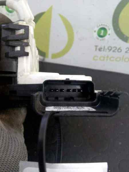 CERRADURA PUERTA DELANTERA DERECHA CITROEN C5 BERLINA Premier  2.0 HDi FAP CAT (RHR / DW10BTED4) (136 CV) |   03.08 - 12.09_img_2