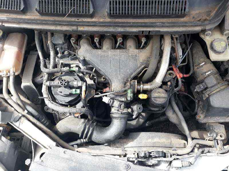MOTOR COMPLETO FORD FOCUS C-MAX (CAP) Trend (D)  2.0 TDCi CAT (136 CV) |   06.03 - 12.06_img_0