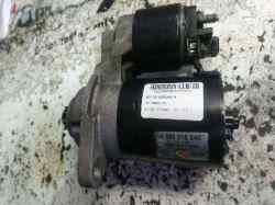 motor arranque audi a3 (8l) 1.8 t ambiente   (150 cv) 1996-2003 0986018040