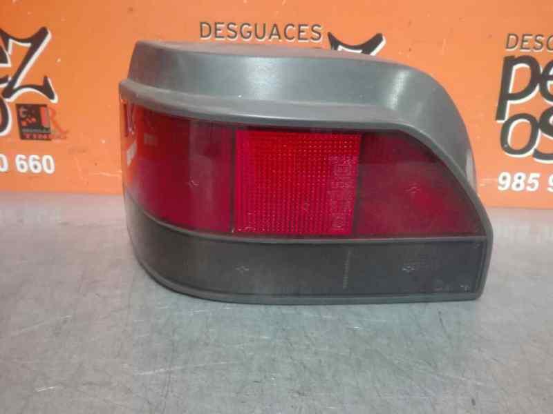 PILOTO TRASERO IZQUIERDO RENAULT CLIO I FASE I+II (B/C57) 1.4 RT   (75 CV) |   04.96 - ..._img_0