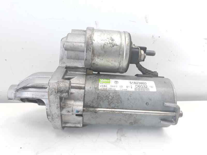 MOTOR ARRANQUE FIAT PANDA (169) 1.3 JTD 4X4   (69 CV) |   09.04 - ..._img_1