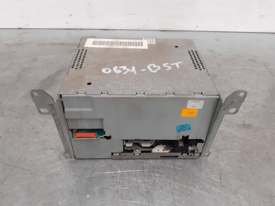 SISTEMA AUDIO / RADIO CD SEAT IBIZA (6K1) Select  1.9 SDI (68 CV) |   08.99 - 12.01_img_0