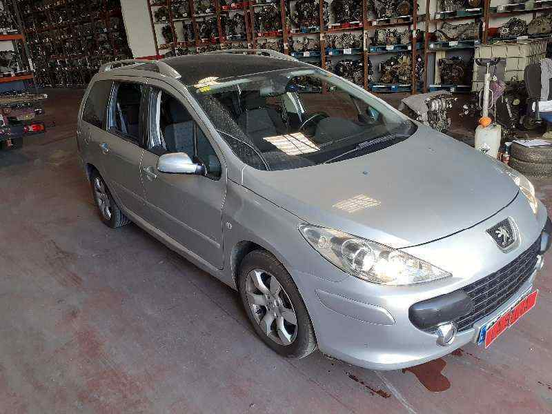TUBO ESCAPE TRASERO PEUGEOT 307 BREAK/SW (S2) SW  1.6 HDi FAP CAT (9HZ / DV6TED4) (109 CV) |   06.05 - 12.07_img_1