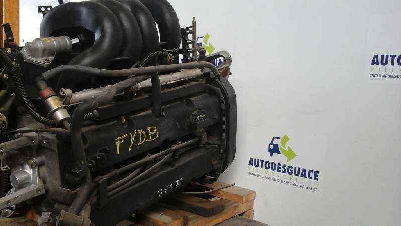 MOTOR COMPLETO FORD FOCUS TURNIER (CAK) 1.6 16V CAT   (101 CV) |   0.98 - 0.04_img_2