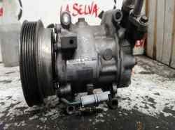 compresor aire acondicionado renault clio iii confort dynamique  1.5 dci diesel (106 cv) 2005-2006 8200651251