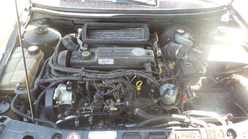 CLAXON FORD MONDEO BERLINA (GD) Ambiente  1.8 Turbodiesel CAT (90 CV) |   07.99 - 12.01_img_0