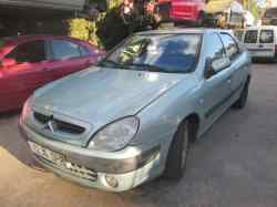 citroen xsara berlina 1.6 16v satisfaction   (109 cv) 2000-2005 G/NFU VF7N1NFUB73
