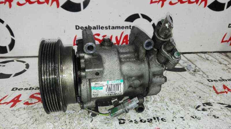 COMPRESOR AIRE ACONDICIONADO RENAULT KANGOO 1.5 dCi Diesel CAT   (86 CV)     0.08 - ..._img_3