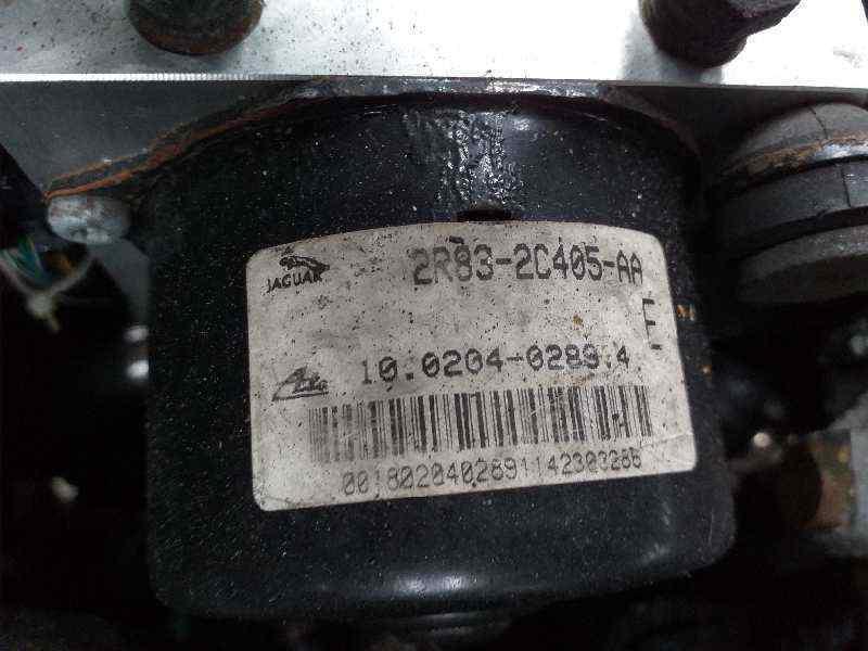 ABS JAGUAR S-TYPE 2.5 V6   (200 CV) |   03.02 - 12.03_img_1