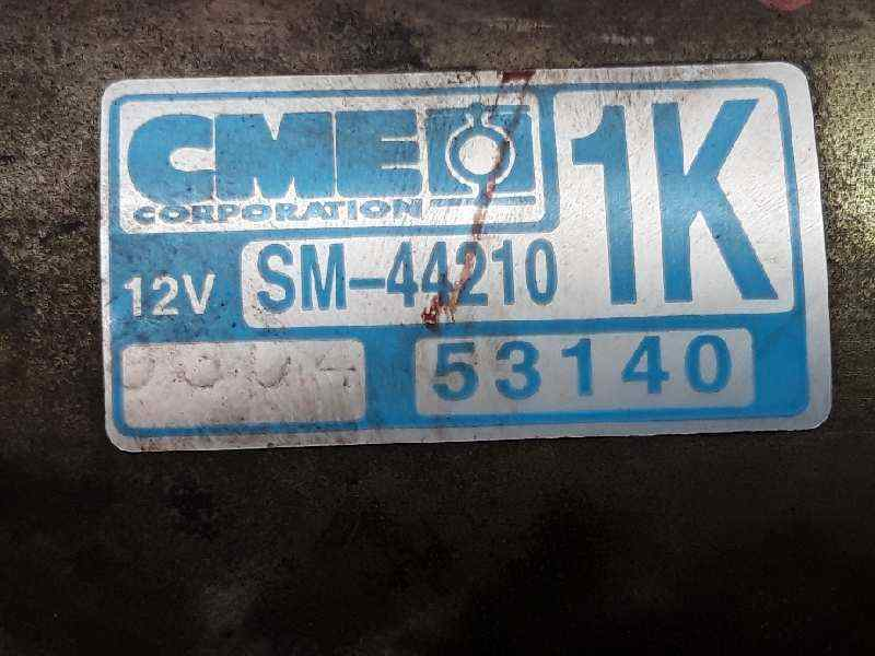 MOTOR ARRANQUE HONDA CIVIC COUPE (EJ6/8) 1.6 SR (EJ8)   (125 CV) |   02.96 - 12.98_img_1