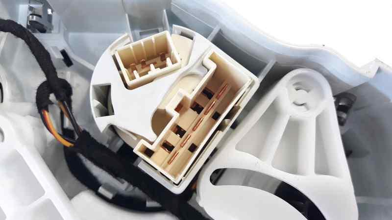 MANDO CALEFACCION /  AIRE ACONDICIONADO FIAT NUOVA 500 (150) Lounge  1.2 CAT (69 CV) |   08.07 - 12.15_img_1