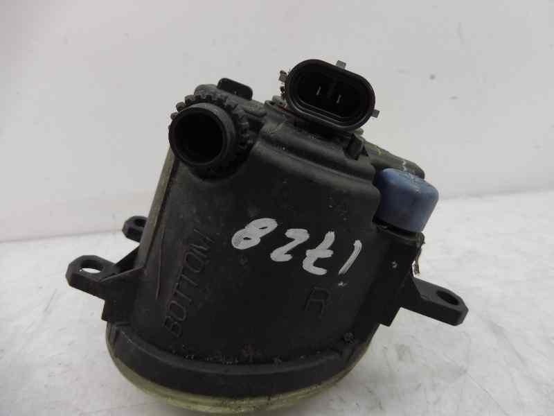 FARO ANTINIEBLA DERECHO TOYOTA YARIS TS  1.4 Turbodiesel CAT (90 CV) |   11.08 - 12.10_img_3