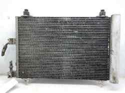 condensador / radiador  aire acondicionado citroen xsara berlina 1.6 16v chrono   (109 cv) 2001- 6455CV
