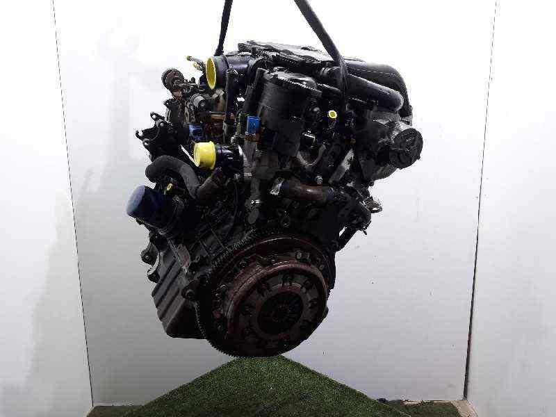 MOTOR COMPLETO CITROEN XSARA BERLINA 1.9D Tonic   (69 CV) |   06.99 - 12.99_img_1