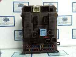 caja reles / fusibles citroen c5 berlina 2.0 hdi 90 x   (90 cv) 98162200