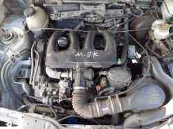 motor completo citroen c15 d familiale  1.8 diesel (161) (60 cv) 1986- WJX