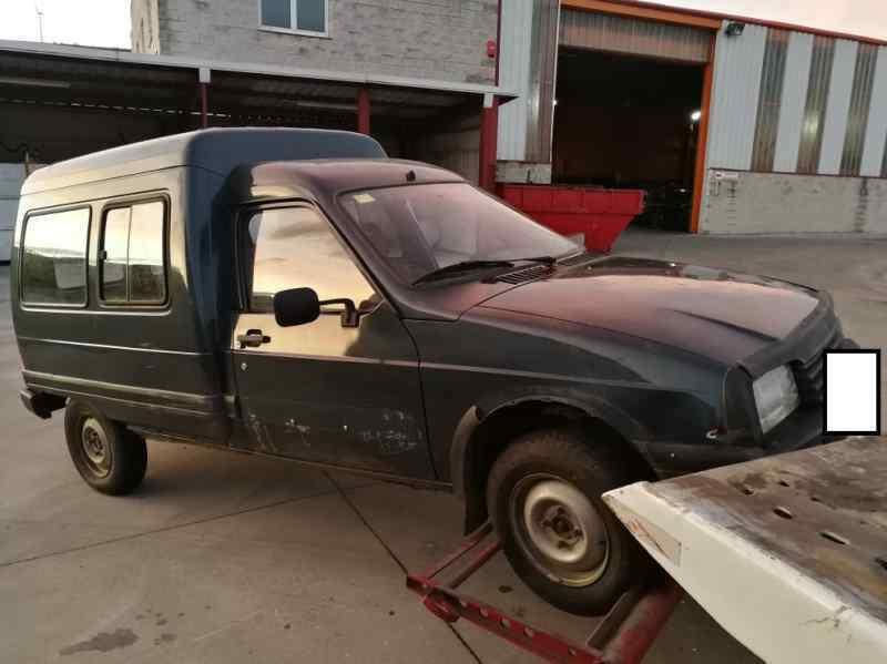 PINZA FRENO DELANTERA DERECHA CITROEN C15 D  1.8 Diesel (161) (60 CV) |   0.85 - ..._img_3