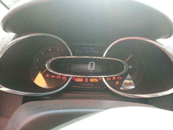 PALANCA CAMBIO RENAULT CLIO IV Dynamique  1.5 dCi Diesel FAP (90 CV) |   09.12 - 12.15_img_2