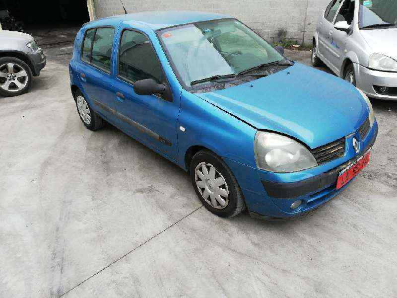 BANDEJA TRASERA RENAULT CLIO II FASE II (B/CB0) Authentique  1.5 dCi Diesel (82 CV) |   0.01 - ..._img_3
