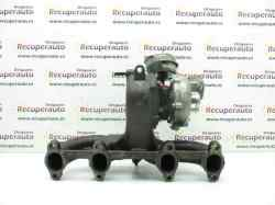 TURBOCOMPRESOR AUDI A3 (8L) 1.9 TDI Ambiente   (131 CV) |   09.00 - 12.03_mini_2