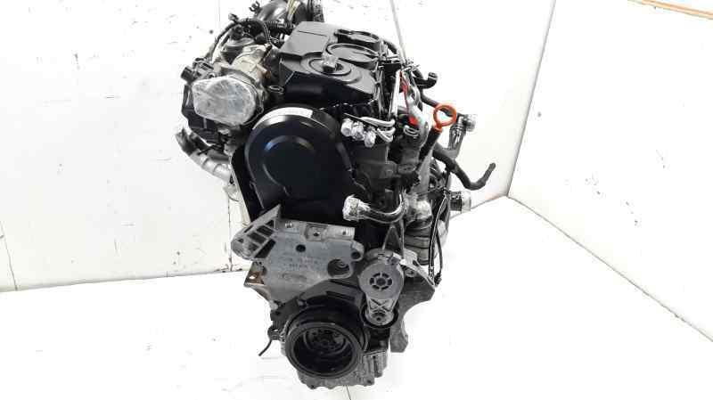 MOTOR COMPLETO AUDI A3 SPORTBACK (8P) 1.9 TDI Ambition   (105 CV) |   09.04 - 12.09_img_2