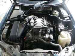 MERCEDES CLASE E (W210) BERLINA 2.4 V6 18V CAT