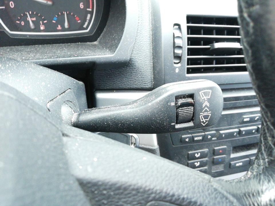 MANDO MULTIFUNCION BMW SERIE X3 (E83) 3.0sd   (286 CV)     09.06 - 12.08_img_0
