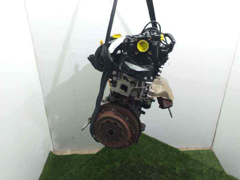 MOTOR COMPLETO RENAULT CLIO II FASE II (B/CB0) Authentique  1.2 16V (75 CV) |   0.01 - ..._img_4