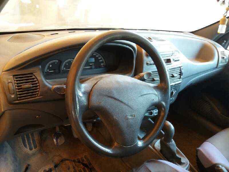 FIAT BRAVA (182) TD 75 SX  1.9 Turbodiesel (75 CV) |   09.96 - 12.00_img_5